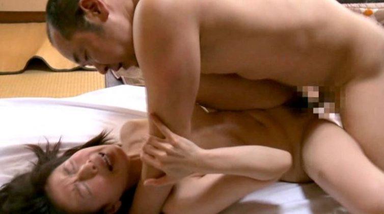 アレが大好きな絶倫男と再婚しました 40才主婦 三浦恵理子