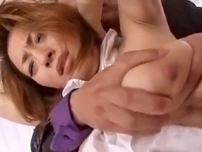 躰を捧げた巨乳妻~ 山口玲子