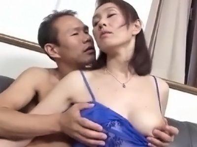 上京物語 親戚ノ叔母さんの筆おろし… 秋山静香
