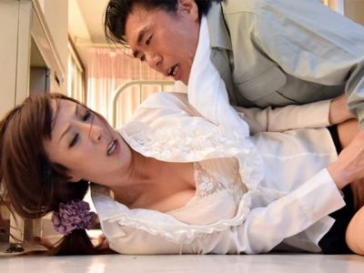 濃厚オヤジと女教師 澤村レイコ