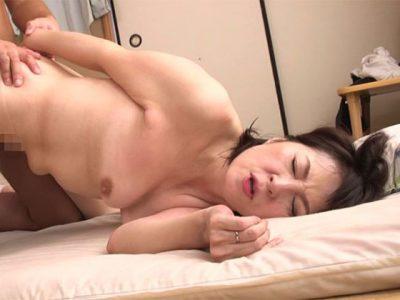 続・異常性交 還暦母と子其の弐 杉本秀美