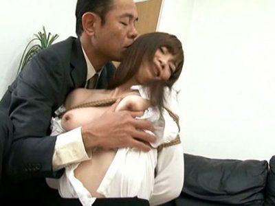 人妻肉体担保 性虐アナルアクメ 瀬戸友里亜